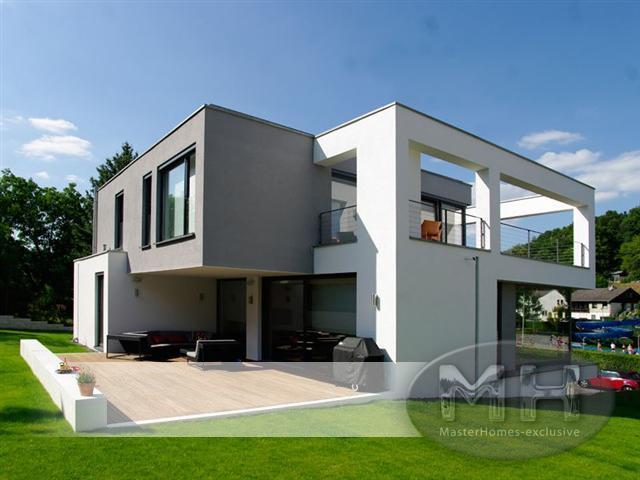 Costa case home for Architettura ville moderne